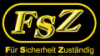 Logo der Firma FSZ