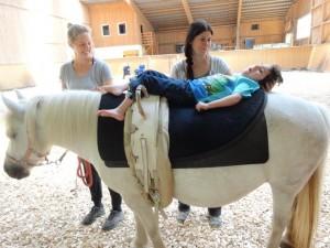 Tiergestützer Unterricht 6